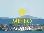 meteo auriol copie