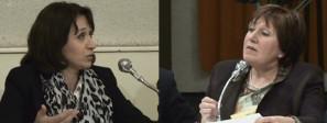 Tramway d'Aubagne : Véronique Miquelly demande à Danièle Garcia de se désolidariser du projet