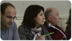 AURIOL : le PLU des promesses non tenues - Intervention de Véronique Miquelly