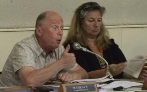 AURIOL : Alain Goléa conseiller municipal « Vert » se livre à un exercice totalement détestable d'insultes et d'une rare virulence
