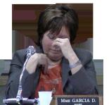 Quand le Maire d'Auriol, Danièle Garcia, promettait qu'elle n'augmenterait pas les impôts. Des bobards !!