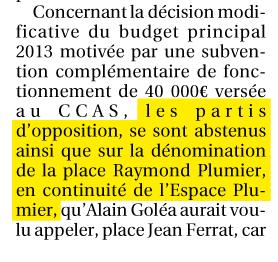 Article-La-Provence-24-10-2013-Vote
