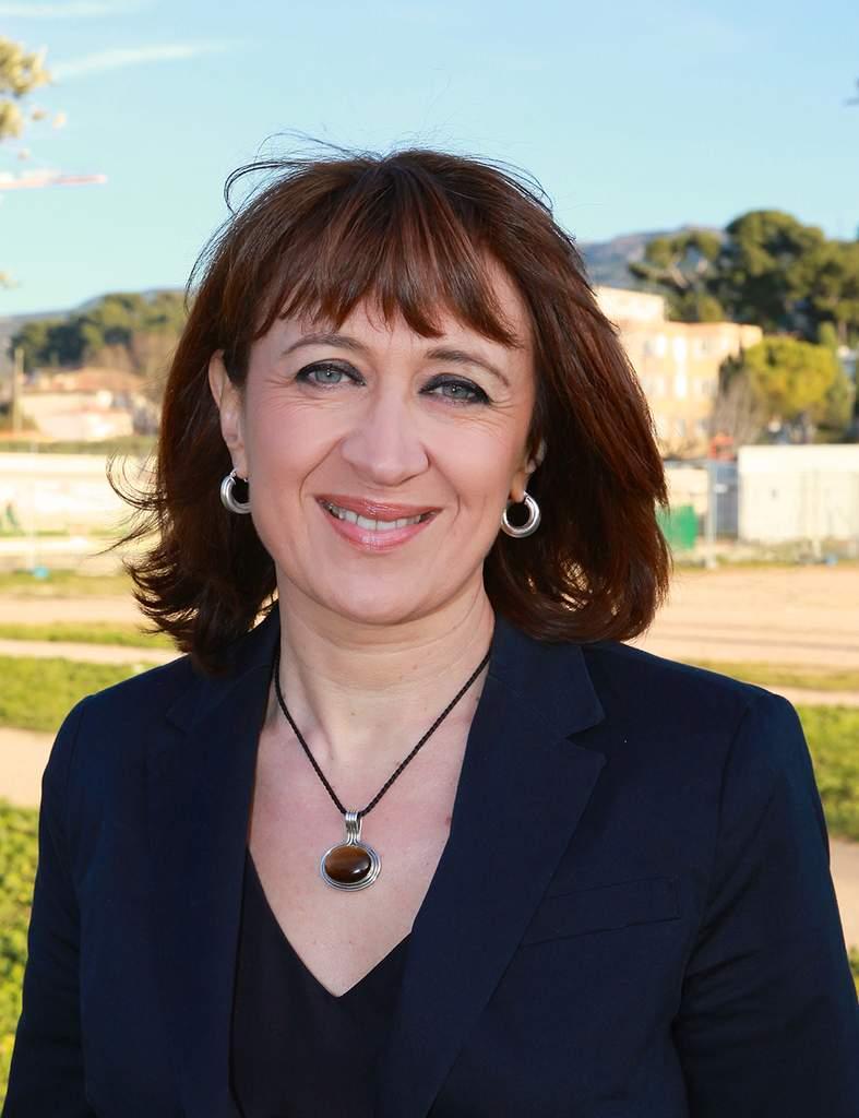 Véronique Miquelly