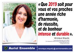 Véronique Miquelly  Auriol Ensemble
